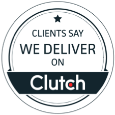 Clutch lists leanapps in best app developers in Germany