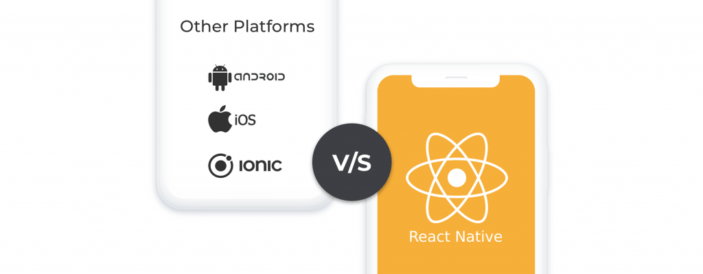 Facebook created it and developers swear by it. Instagram, Skype, Airbnb, Walmart, Tesla – the world's most successful apps are using it. React Native, An exciting, open-source framework is fast becoming the most popular choice for developing both iOS and Android apps.