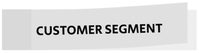 Customer Segments for Innovation