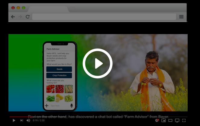 Innovation Videos